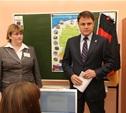 Владимир Груздев предложил создать ипотечную программу для учителей