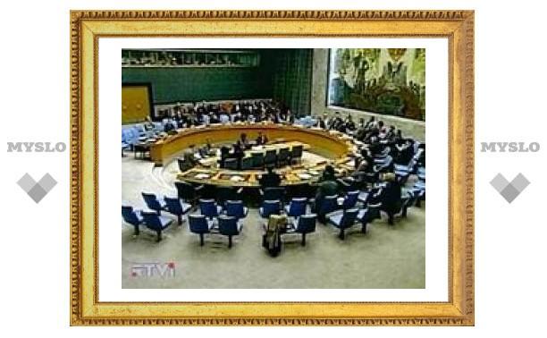 СБ ООН по требованию России проведет экстренное заседание по Косово