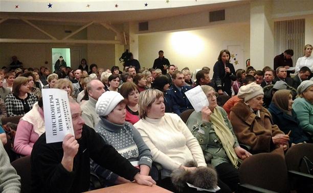 Жители Дубны в месяц платят за отопление 11 тыс. рублей