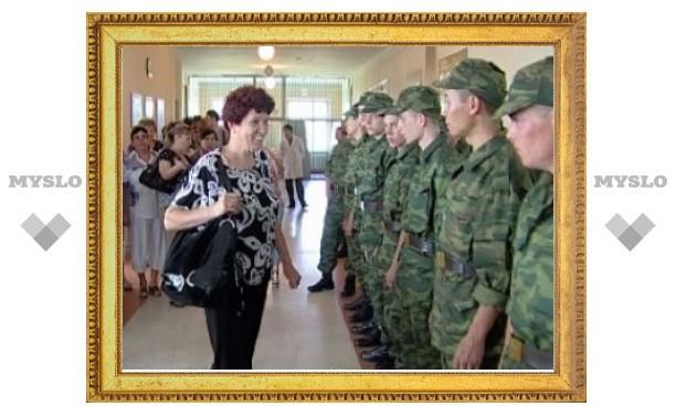 """Вспышкой пневмонии у ограбленных """"дедами"""" солдат заинтересовалась прокуратура"""