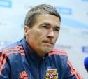 Виктор Булатов получил тренерскую лицензию категории PRO