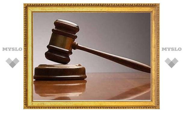 В Туле осудят мужчину, распространявшего детскую порнографию