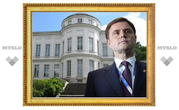 Губернатор приедет в Богородицк