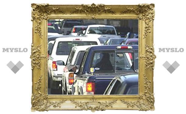 Тулякам повысят транспортный налог
