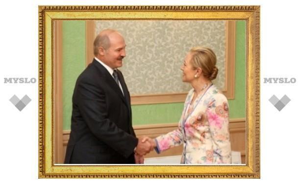 ЕС предложил Минску кредиты в обмен на предприятия