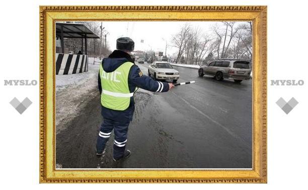 Под Тулой водитель сбил 64-летнюю пенсионерку и скрылся