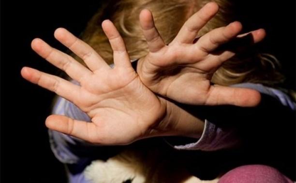 Водитель избил девочку в детском лагере в Богородицком районе?