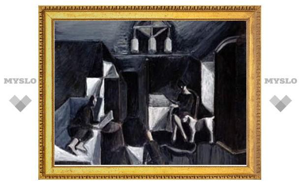 Из мастерской Андрея Васнецова пропали сотни картин