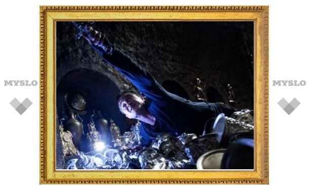 Американский журнал позволил заглянуть в последний фильм о Гарри Поттере