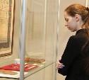В Туле проходит выставка о калужском купечестве