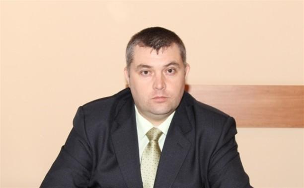 Дежурным по городу назначен Владимир Данилов