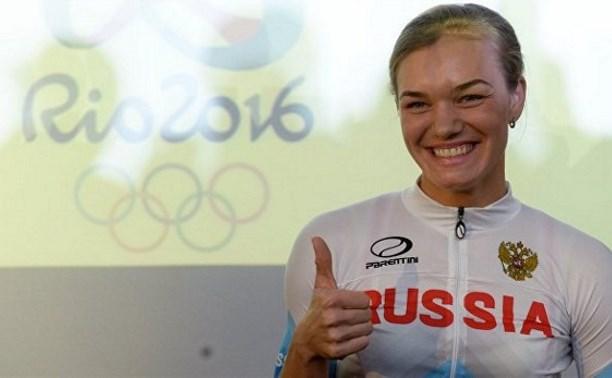 Тульские спортсмены Войнова и Семенов получат государственные награды