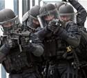 Тулякам предлагают стать спецназовцами УФССП