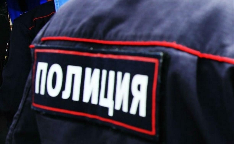 В Богородицке осудят мужчину, напавшего на полицейского