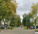Исследование воздуха после взрыва на «Азоте»: в Новомосковске не выявлено превышения загрязняющих веществ
