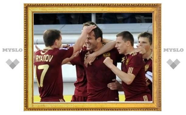 Сборной России по футболу предложили ехать на матч с Лихтенштейном на поезде