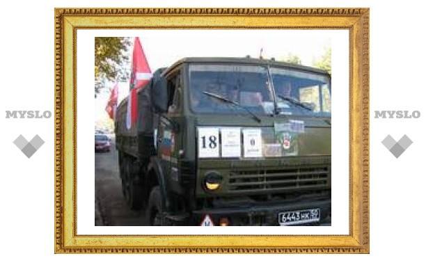 """От Областной до политеха бесплатно на """"КамАЗе""""!"""