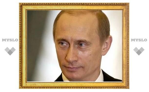 Письмо тульского школьника оценил Путин