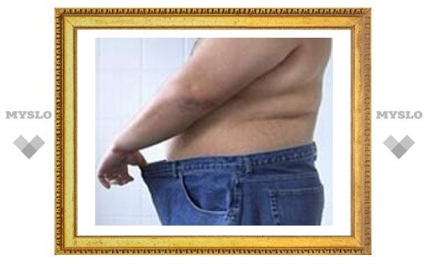 Американские ученые признали диеты вредными