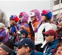 Туляки о горнолыжных соревнованиях: «На трибунах одни иностранцы!»