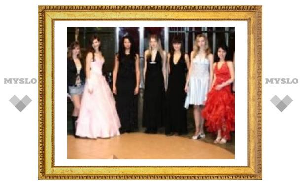 Лучшие выпускницы Тулы выйдут на подиум