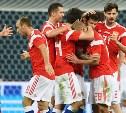 Угадай результат матча Россия – Саудовская Аравия