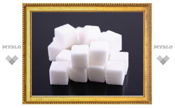 Сахар подорожал до максимума за 20 лет