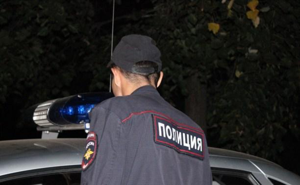 Хулиганы сломали руку полицейскому в ЦПКиО