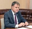 Владимир Груздев принял участие во вручении «Премии РБК – 2014»