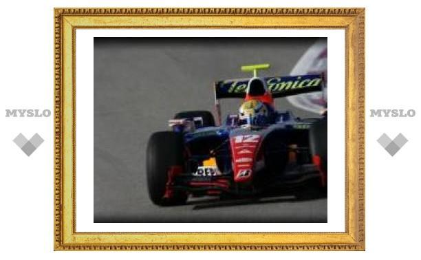"""У """"Формулы-1"""" появится еще одна дочерняя серия"""