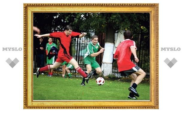 IX чемпионат по мини-футболу на Кубок «Слободы» стартует в конце сентября