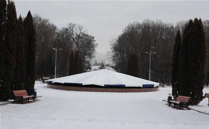 Обслуживание фонтанов в Туле стоит свыше 7 млн рублей