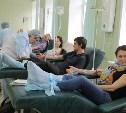 14 ноября в Тульской области пройдет акция «Суббота доноров. Донорская осень»