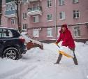 Снег и гололед во дворе и на дорогах. Куда жаловаться?
