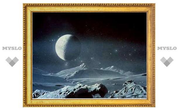 Плутону предсказали океан жидкой воды под поверхностью
