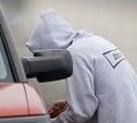 В Ефремове бывший «телефонный террорист» попался на автомобильной краже