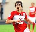 Ряды «Арсенала» может пополнить полузащитник «Спартака»
