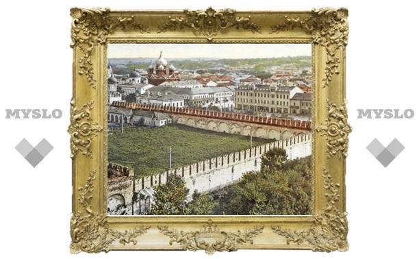 Что будет за стенами Тульского кремля