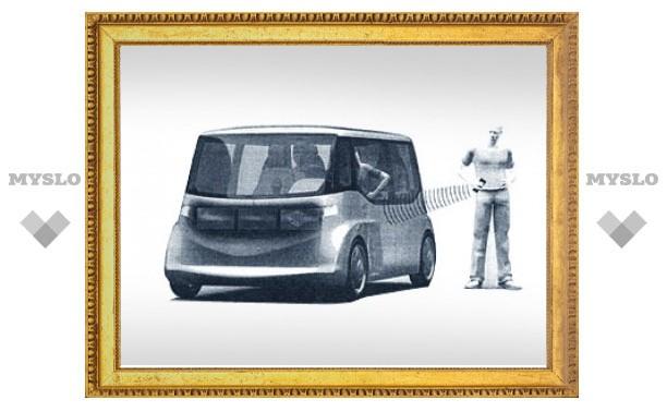Народный автомобиль Прохорова запустят в производство через два года
