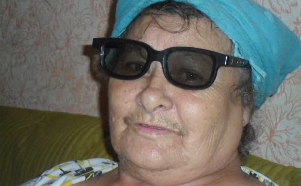 Туляков просят помочь в поисках пропавшей бабушки