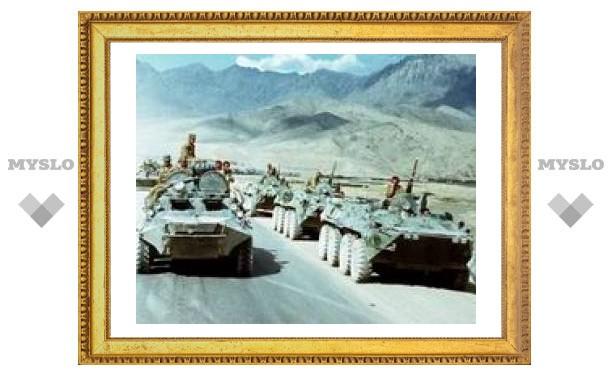 В Туле открылась выставка об Афганистане