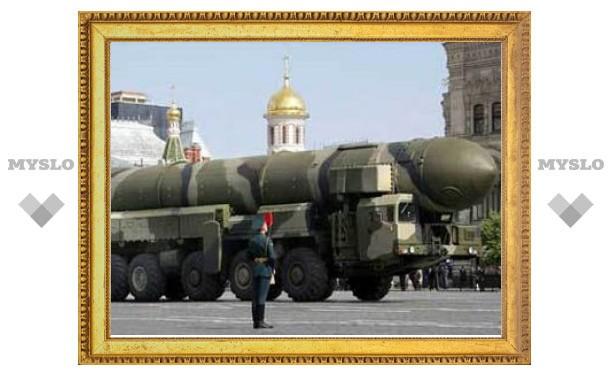 Кремль согласовал все документы по СНВ