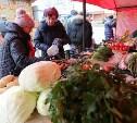 В Туле будут еженедельно работать фермерские торговые ряды