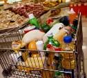 В Тульской области рост цен опережает средние показатели по России