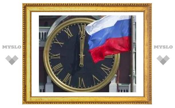 25 декабря: Туляк подал в суд на гимн России