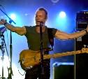С тульскими микрофонами выступают Стинг, Radiohead и Меладзе