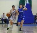 Женский баскетбол возвращается в Тулу