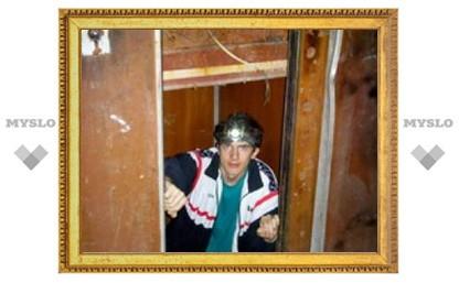 Тульские лифты в ужасном состоянии
