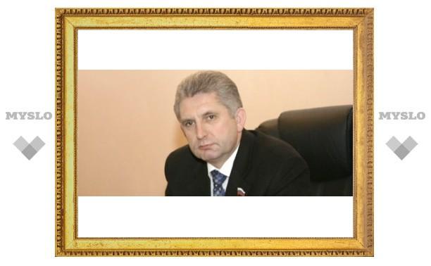 Игорь Потапов выпущен из-под стражи