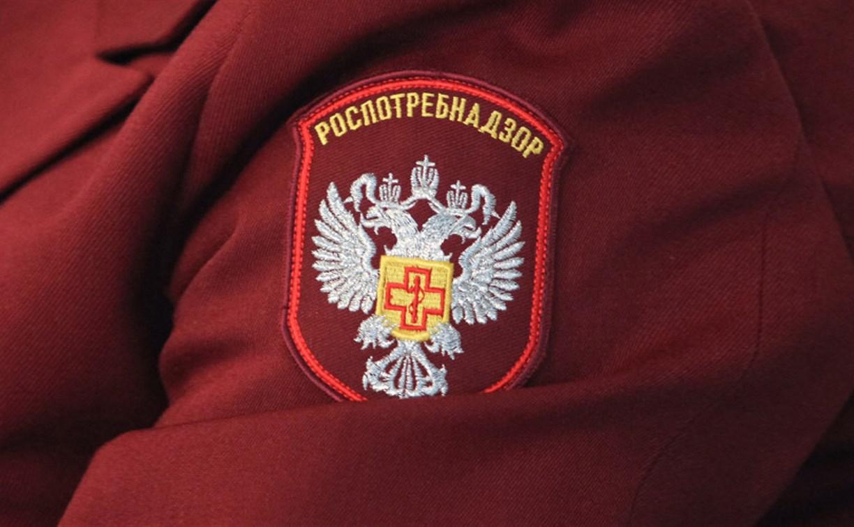 В Щекино из-за кишечной палочки Роспотребнадзор закрыл торговый киоск